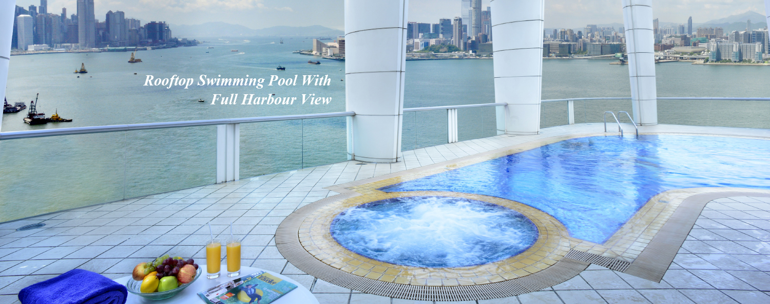 Facilities - Metropark Hotel Causeway Bay Hong Kong